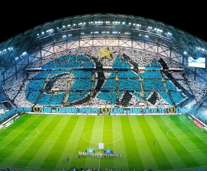 I Invite You To Join Us As We Embark Together On This Incredible Journey And Return Olympique De Marseille To Glory